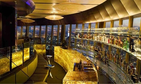 Centerpoint 360 Bar and Dining