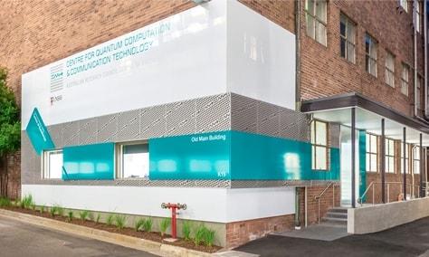 UNSW Quantum Computing Lab